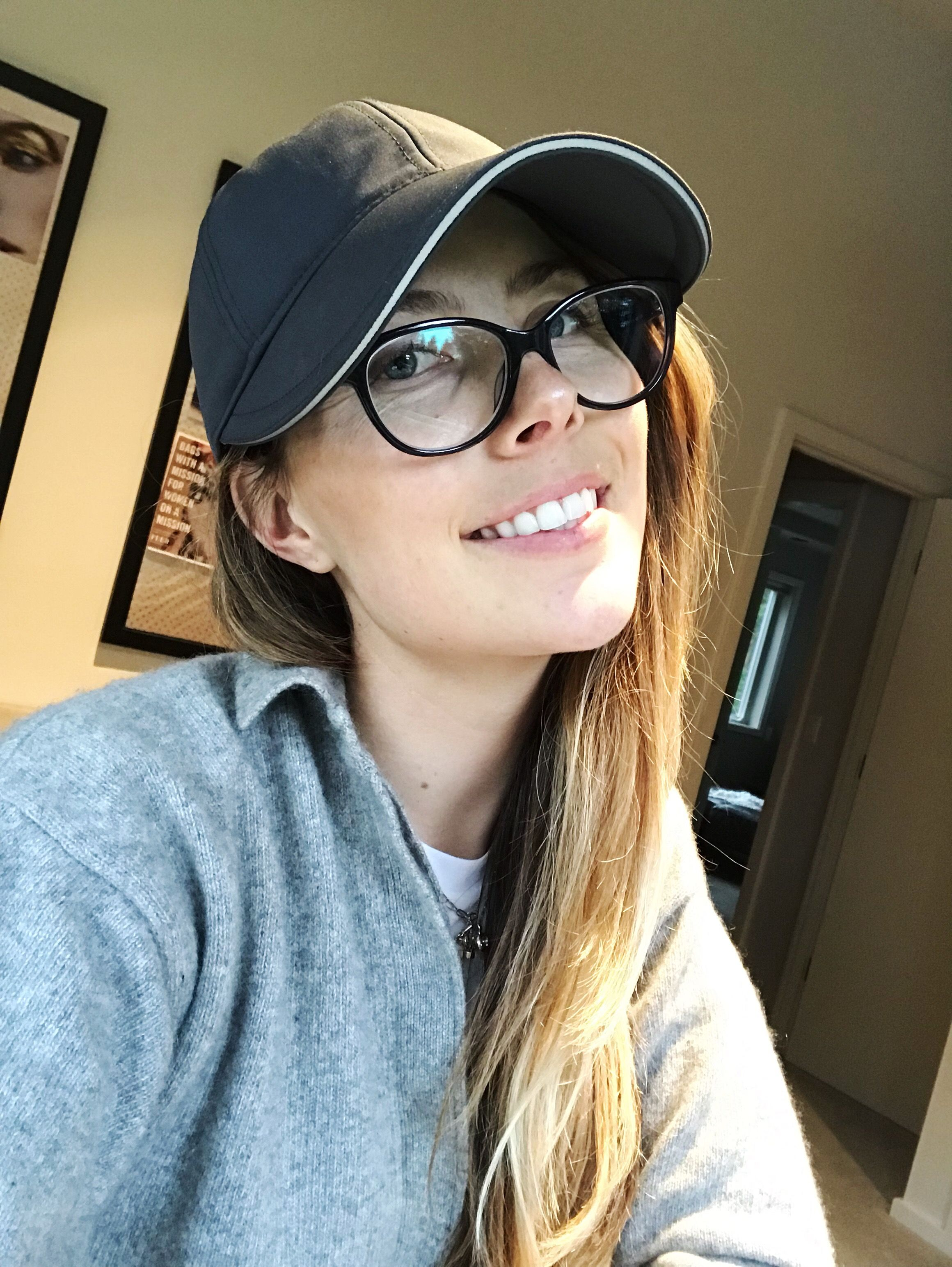 Athletic Hat For Women That Fits Over Glasses And Has Ponytail Height Options Hats For Women Athletic Hat Athletic Fashion