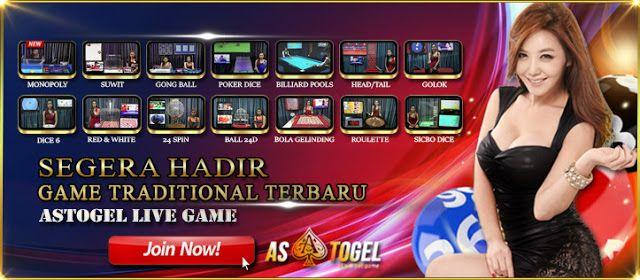 AsTogel: Situs Resmi Togel Online Singapura Terpercaya