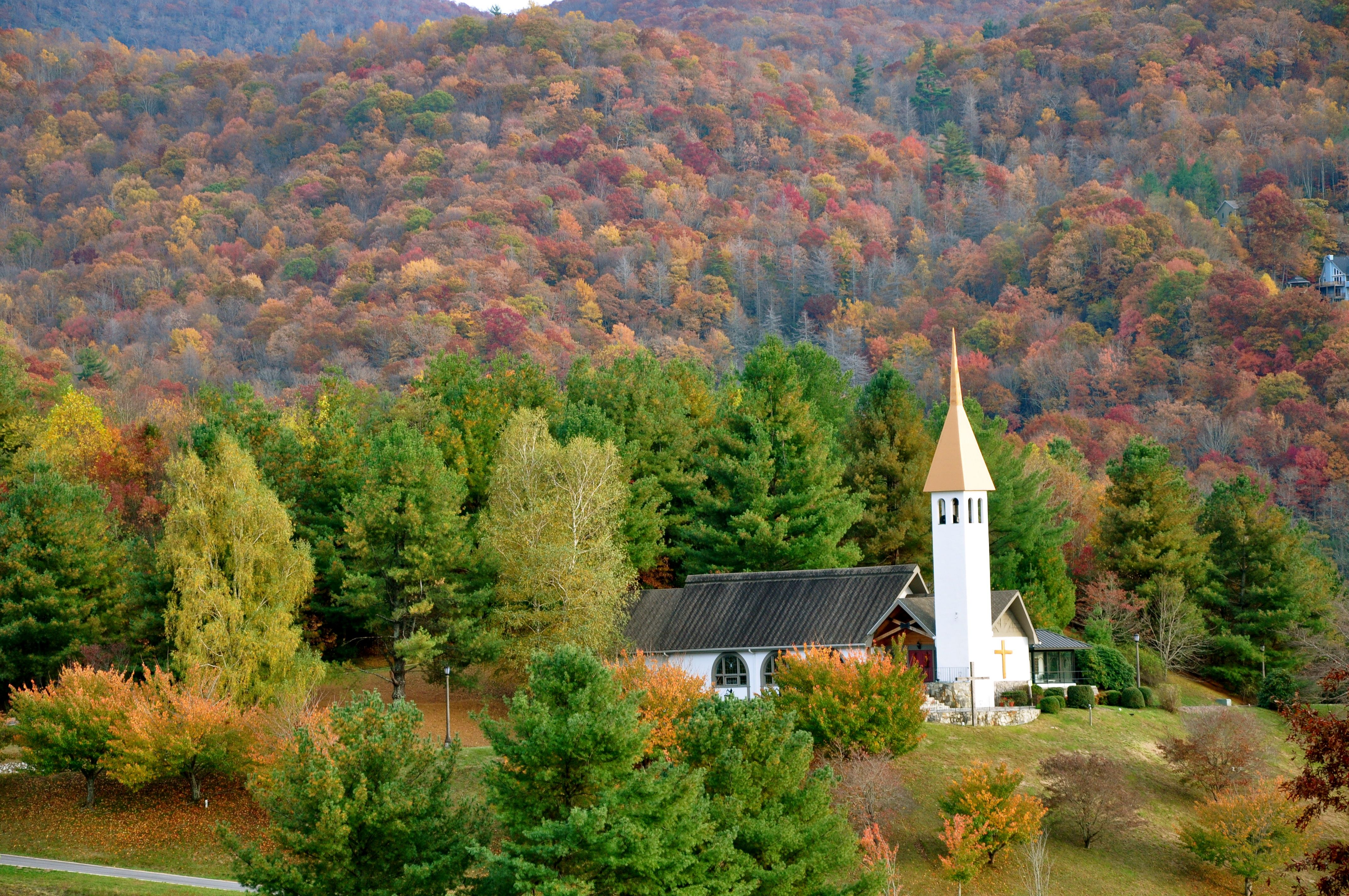 Church In Sky Valley Ga Highlands Nc Favorite Places Vacation