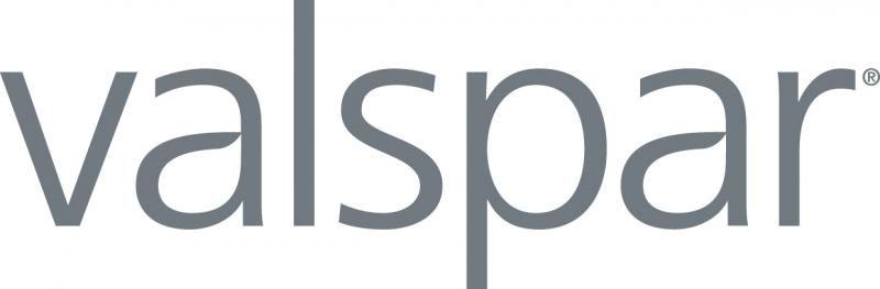 Valspar valspar word mark logo industry logo