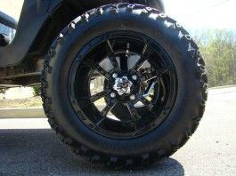 Golf Cart Tires And Rims See Our Low Prices At Http Www