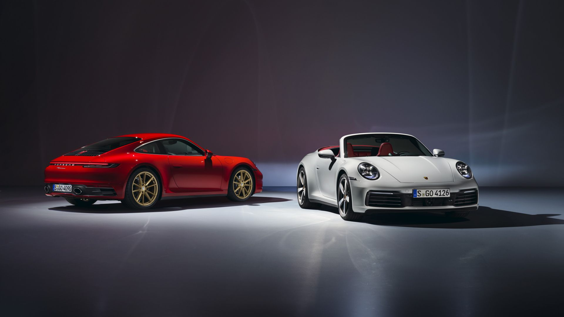 1920x1080 Red And White Cars Porsche Wallpaper Porsche 911 Porsche 911 Carrera Porsche
