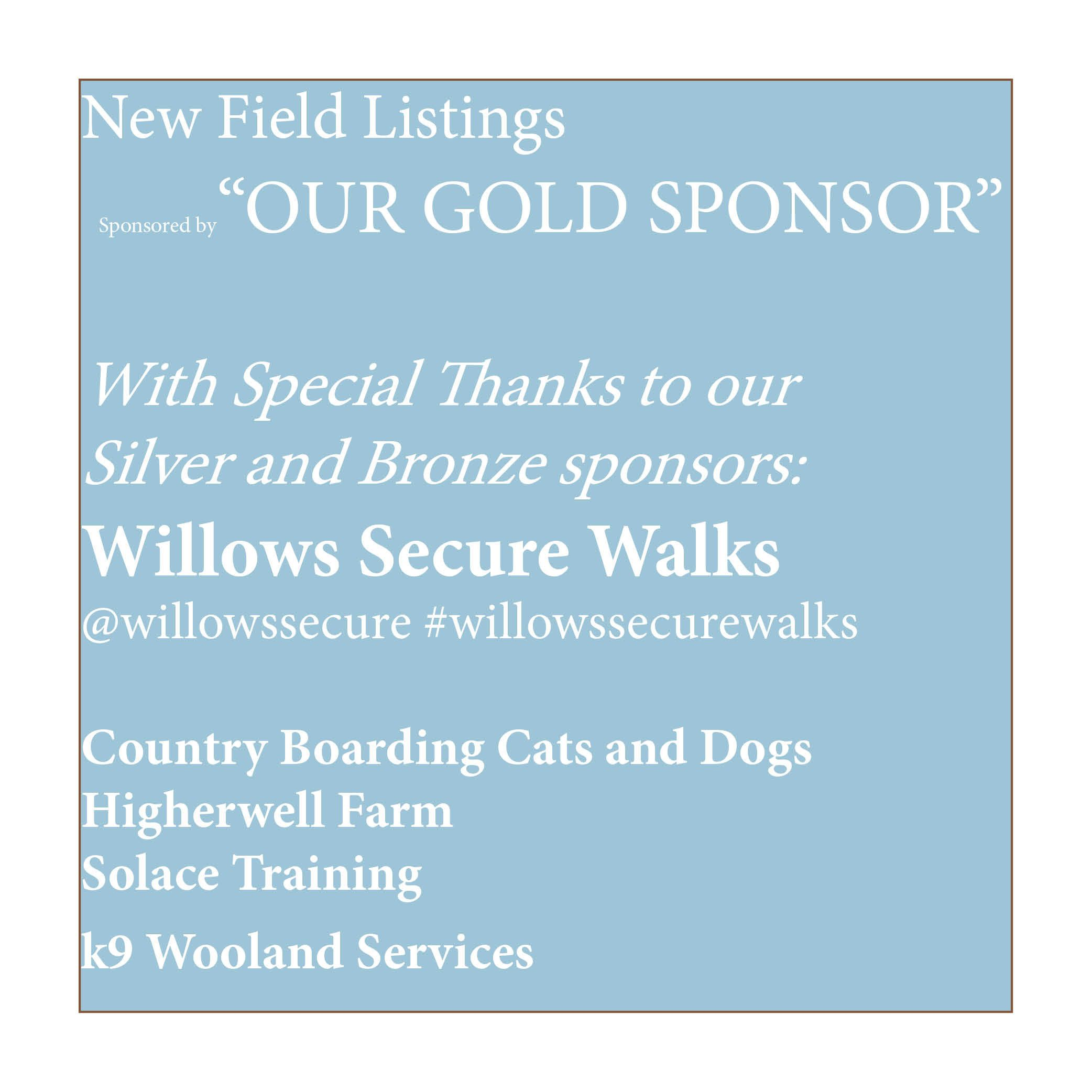 3 Acre Secure Dog Paddock Near Burwash Burwash Common Etchingham Sussex Tn19 7lh Contact Culpeppers7 Btin Dog Play Area Dog Exercise