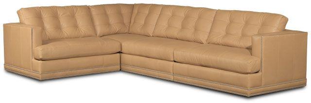 Tremendous Bradington Youngs Austin Sectional 682 My Future Home Creativecarmelina Interior Chair Design Creativecarmelinacom