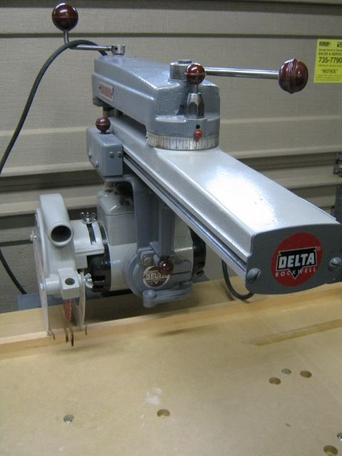 c424303c254e721fc5edd7ad422347b1 delta manufacturing co delta super 900 radial arm saw delta  at panicattacktreatment.co