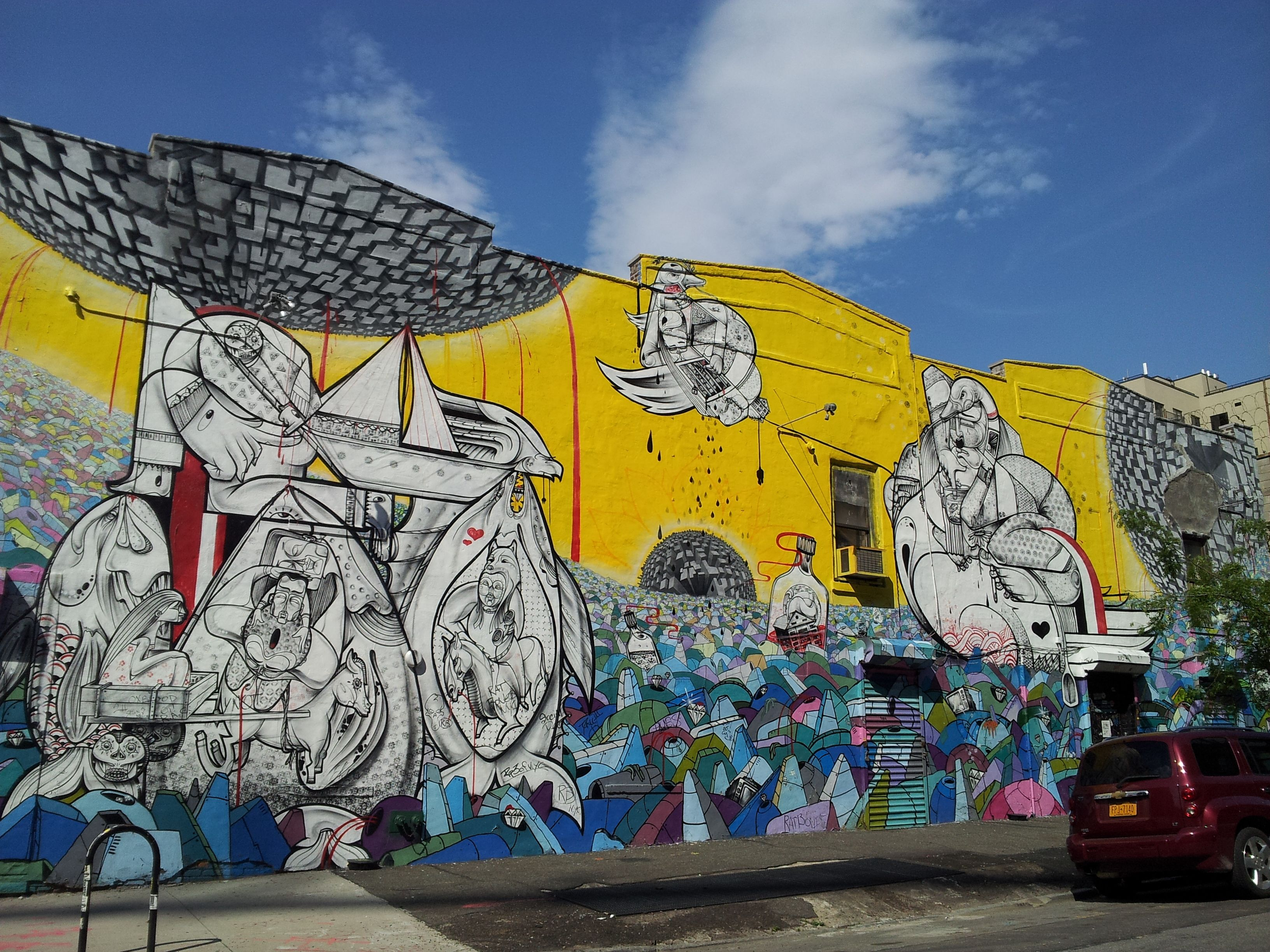 Street Wall Art Designs. Trendy Branch Wall Decor Diy Wall Art ...