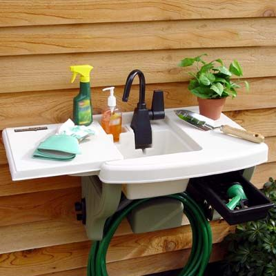 Patio Sink Station Patio Sink Station Outdoor on Sich