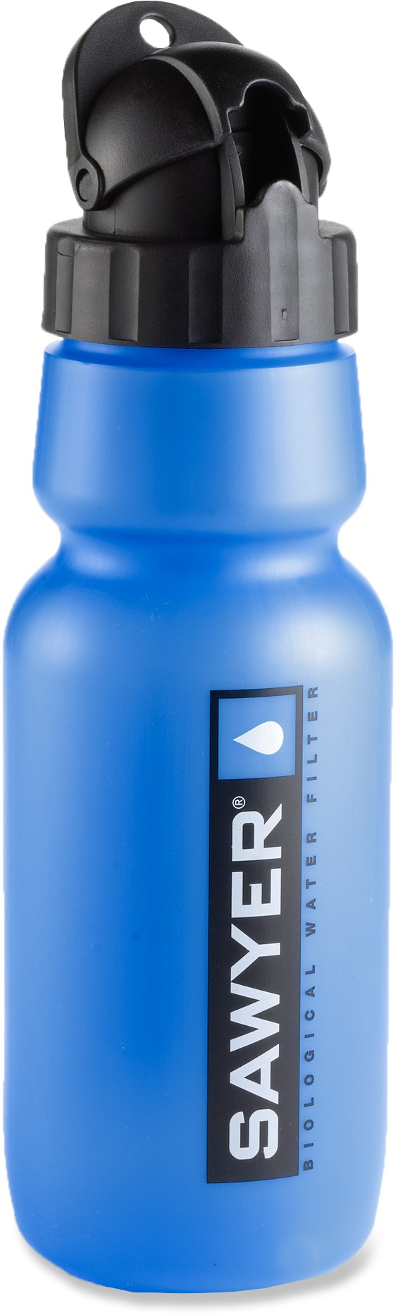 Sawyer Water Treatment Filter Bottle at REI.com