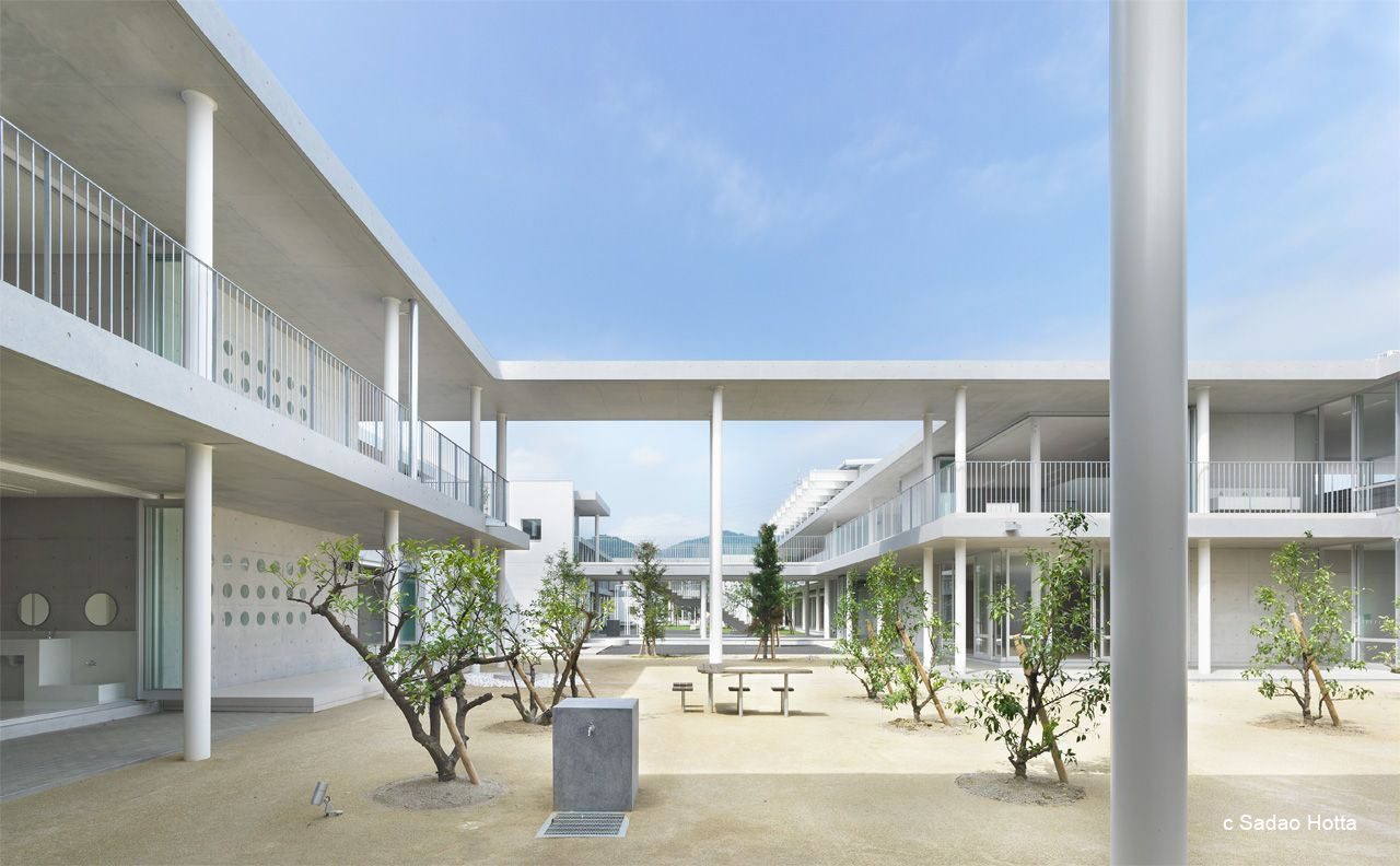 Uto Elementary School   Coelacanth And Associates