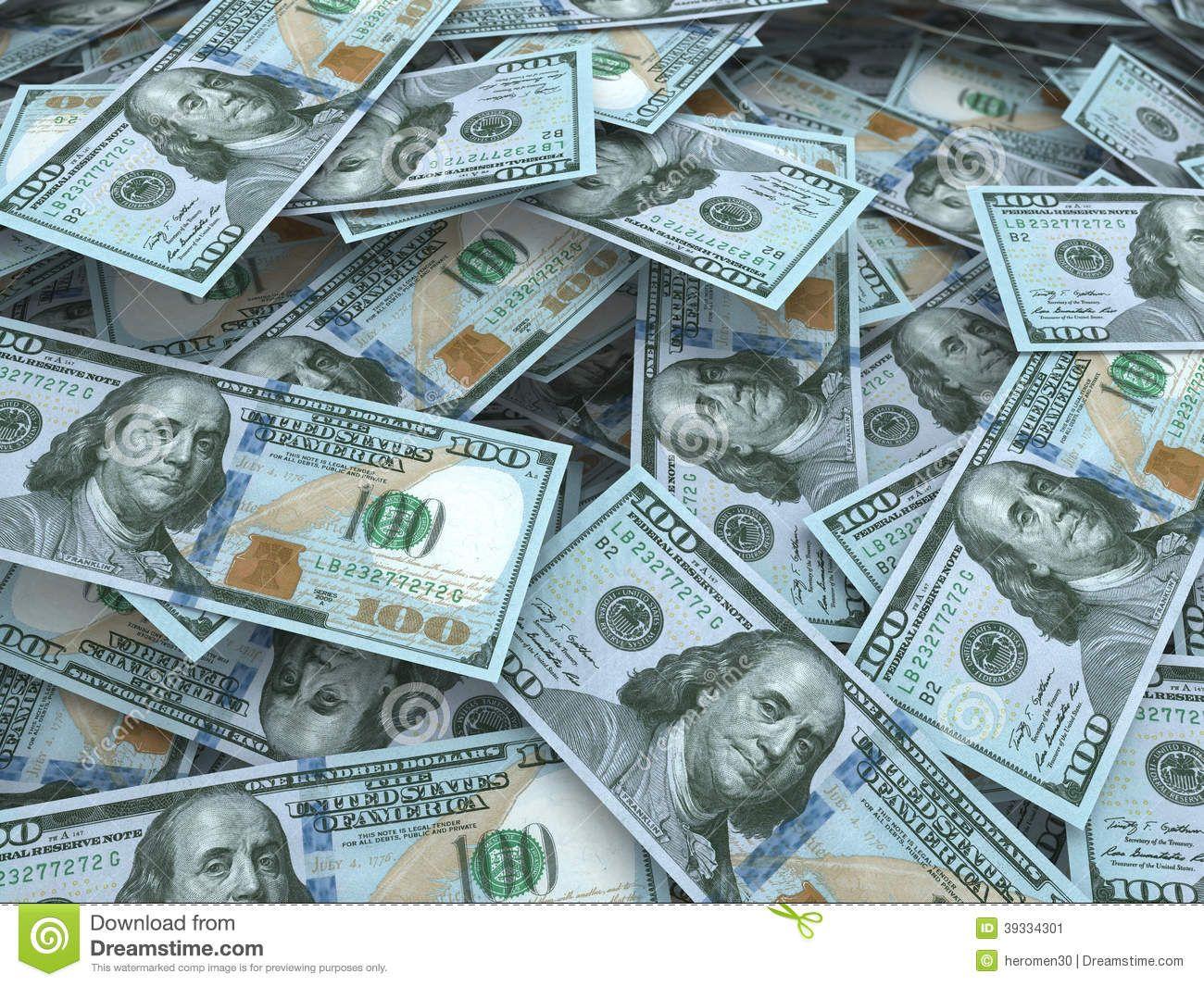 Image Result For Stacks Of Hundred Dollar Bills Supreme