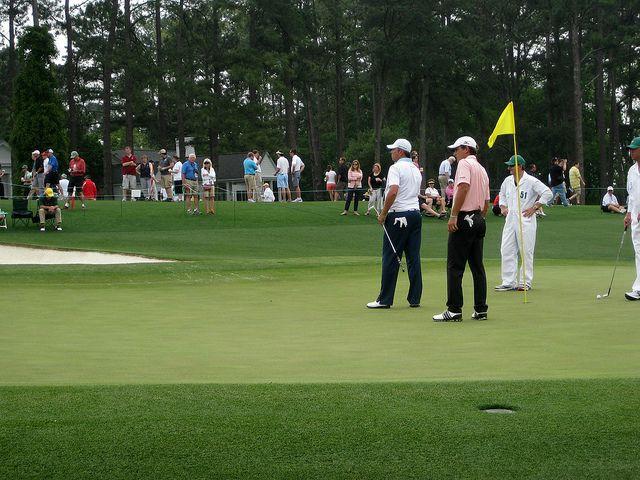 29+ Bo van pelt golf viral