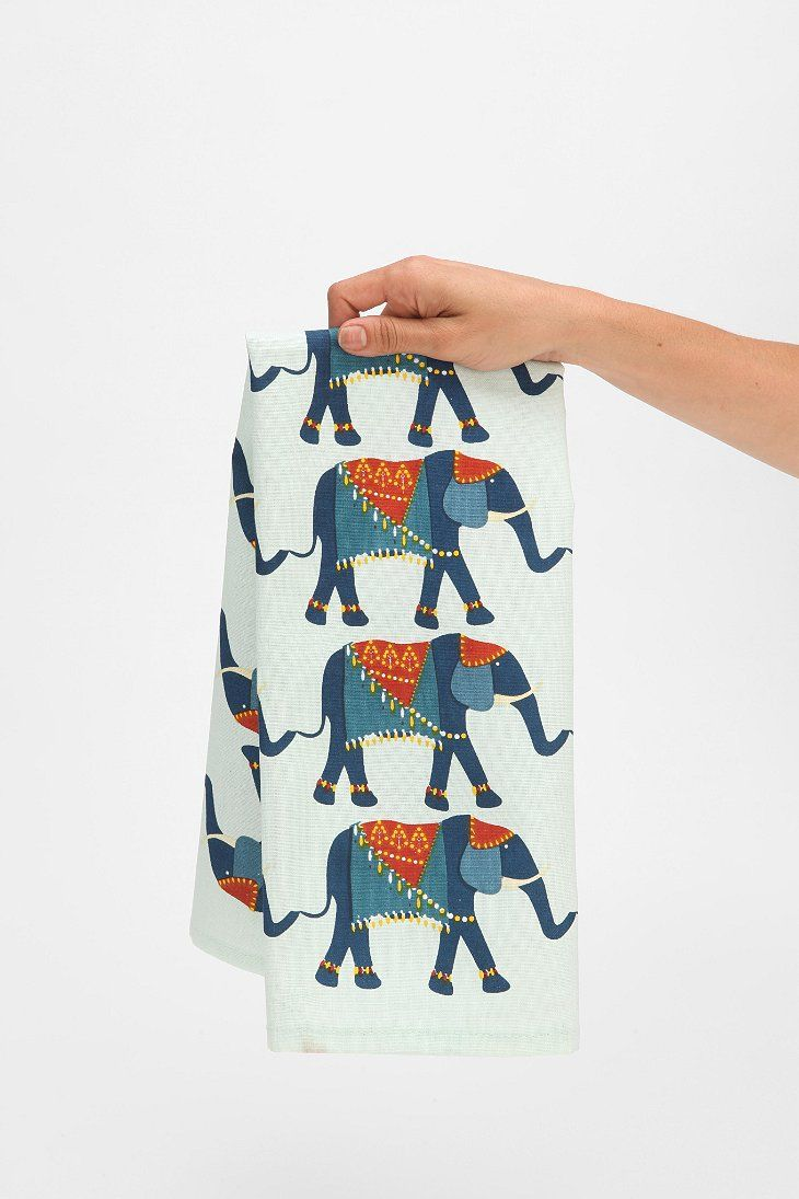 Urban Outfitters Dish Towels Urban Outfitters Urban