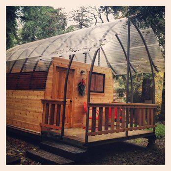 Big Sur C&ground and Cabins - Big Sur CA United States. Tent cabin & Big Sur Campground and Cabins - Big Sur CA United States. Tent ...