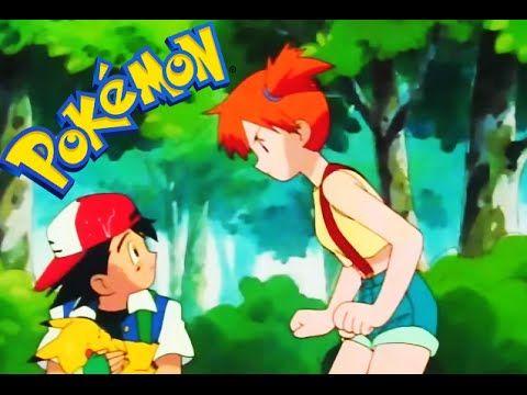 pokemon season 1 episode 1 i choose you pokemon pinterest