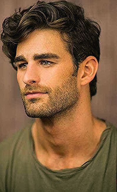 Photo of 40 Hairstyles for Thick Hair Men's – Stylendesigns