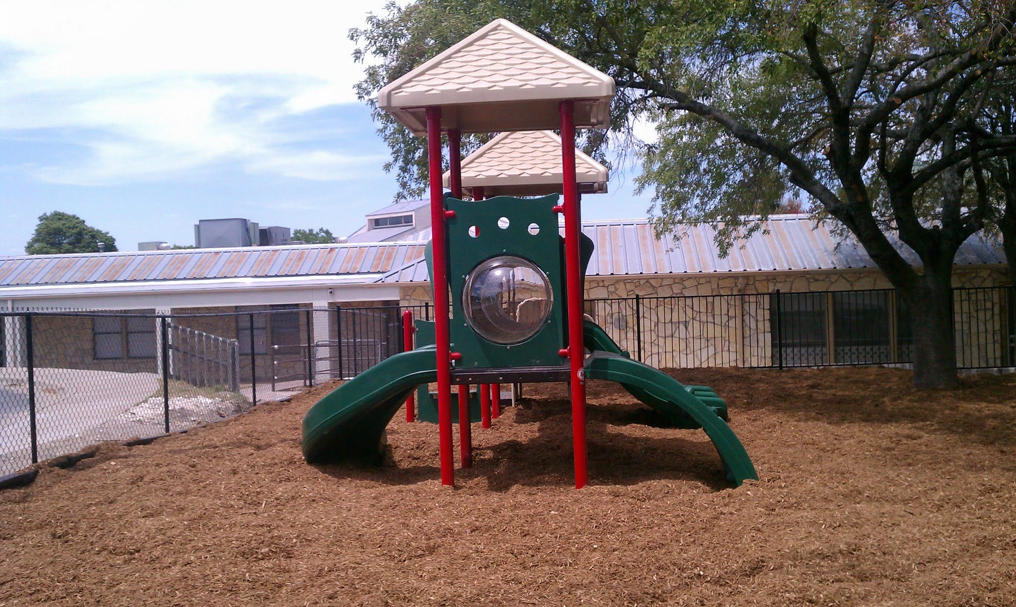 Ps3 12157 playground model from dunrite playgrounds http for Dunrite