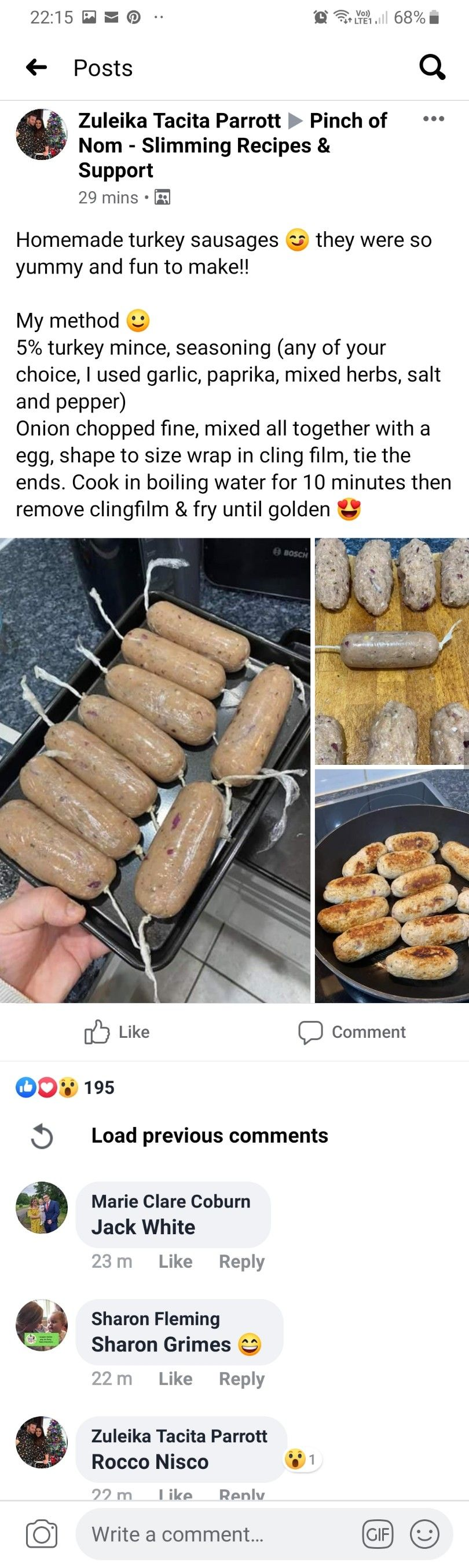 Pin by Vicki Burrows on slimming world in 2020 | Homemade ...