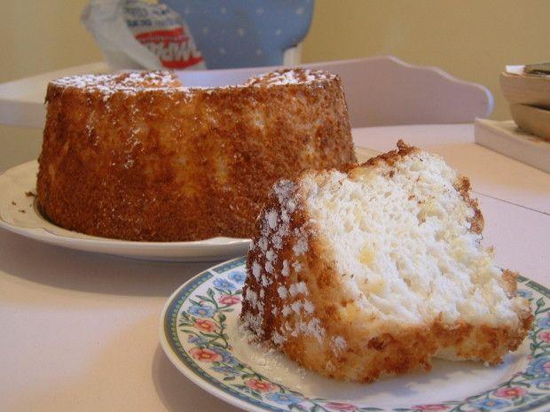 Ww Pineapple Angel Food Cake Recipe