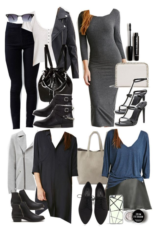 """Derek Inspired Forever 21 Outfits"" by veterization ❤ liked on Polyvore featuring Forever 21 and Love 21"