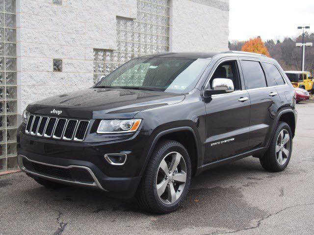 Blaise Alexander State College Pa >> 2015 Jeep Grand Cherokee Laredo Limited | Jeep grand ...