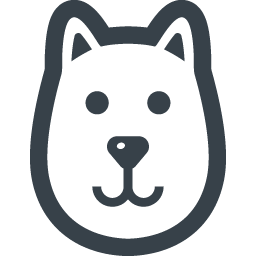 犬 アイコン Google 検索 犬 キャラ アイコン