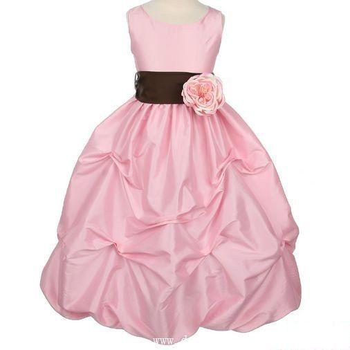 72b4de1f37e Cheap Flower Girl Dresses