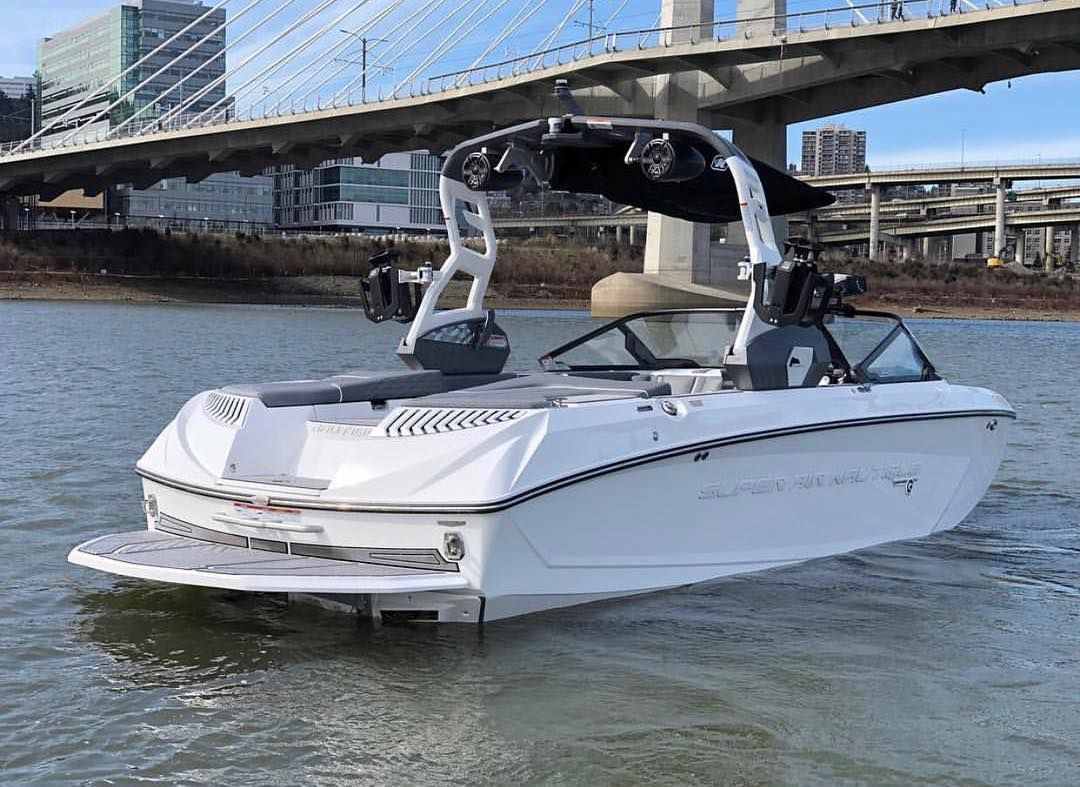 Tanksfilled On Instagram Super Air Nautique G23 Tanksfilled Pdxwake Wakeboard Boats Super Yachts Boat