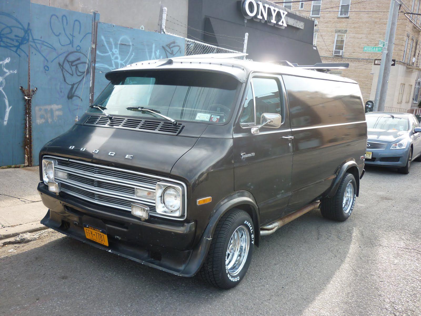 custom van shows 2011 looking to sell my 77 dodge tradesman vannin pinterest custom vans. Black Bedroom Furniture Sets. Home Design Ideas