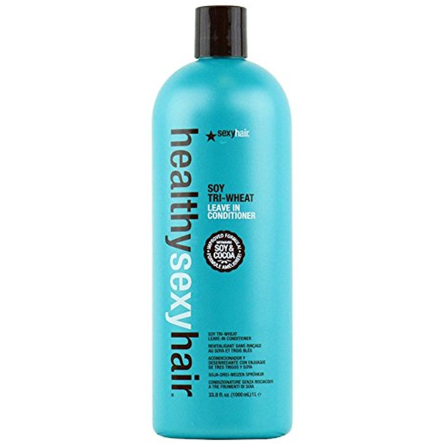 Healthy sexy hair leave in conditioner reviews