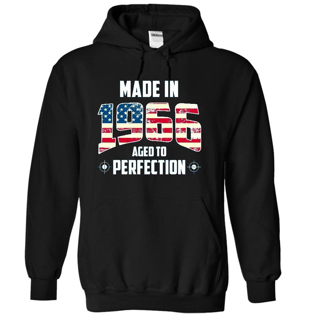 Made in 1966 [USA1966] Sweatshirts, Hoodie shirt, Cheap