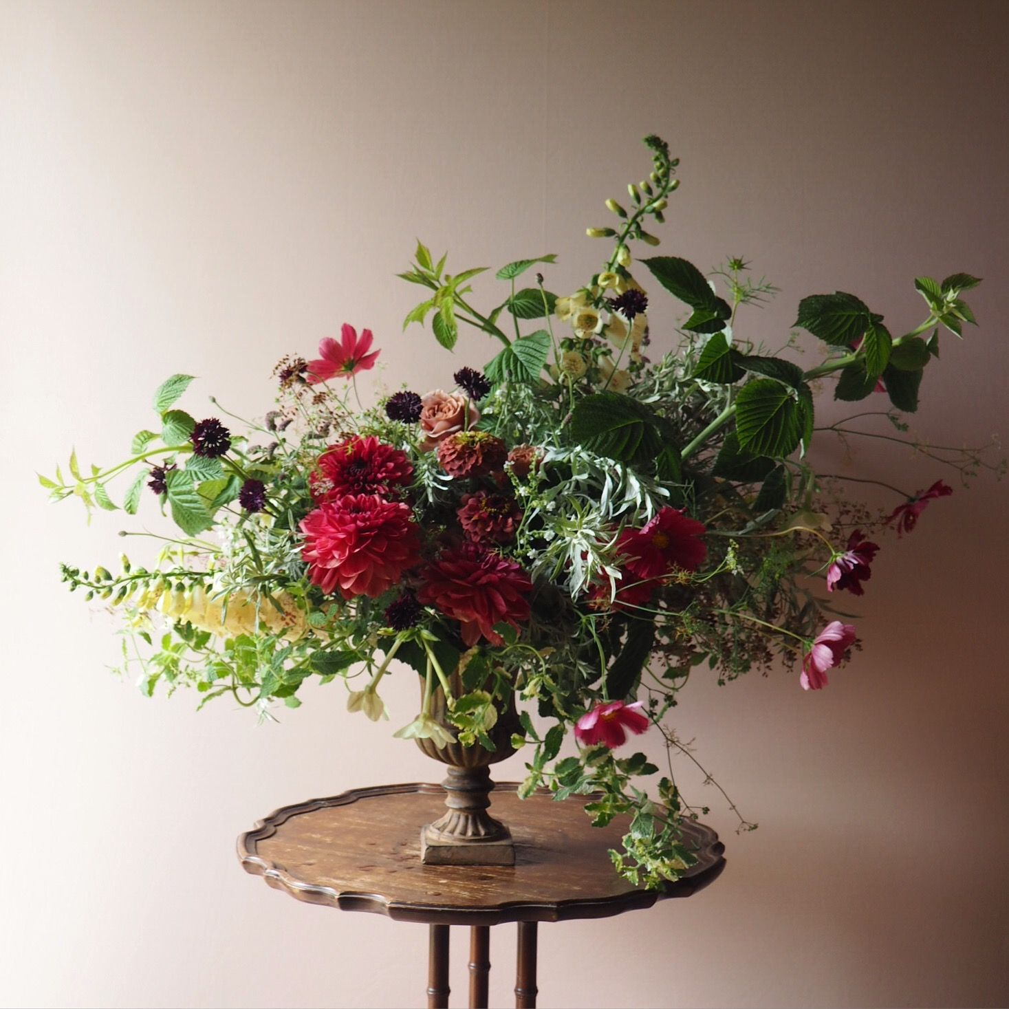 flowers by Lily of the Valley at Floret Flower