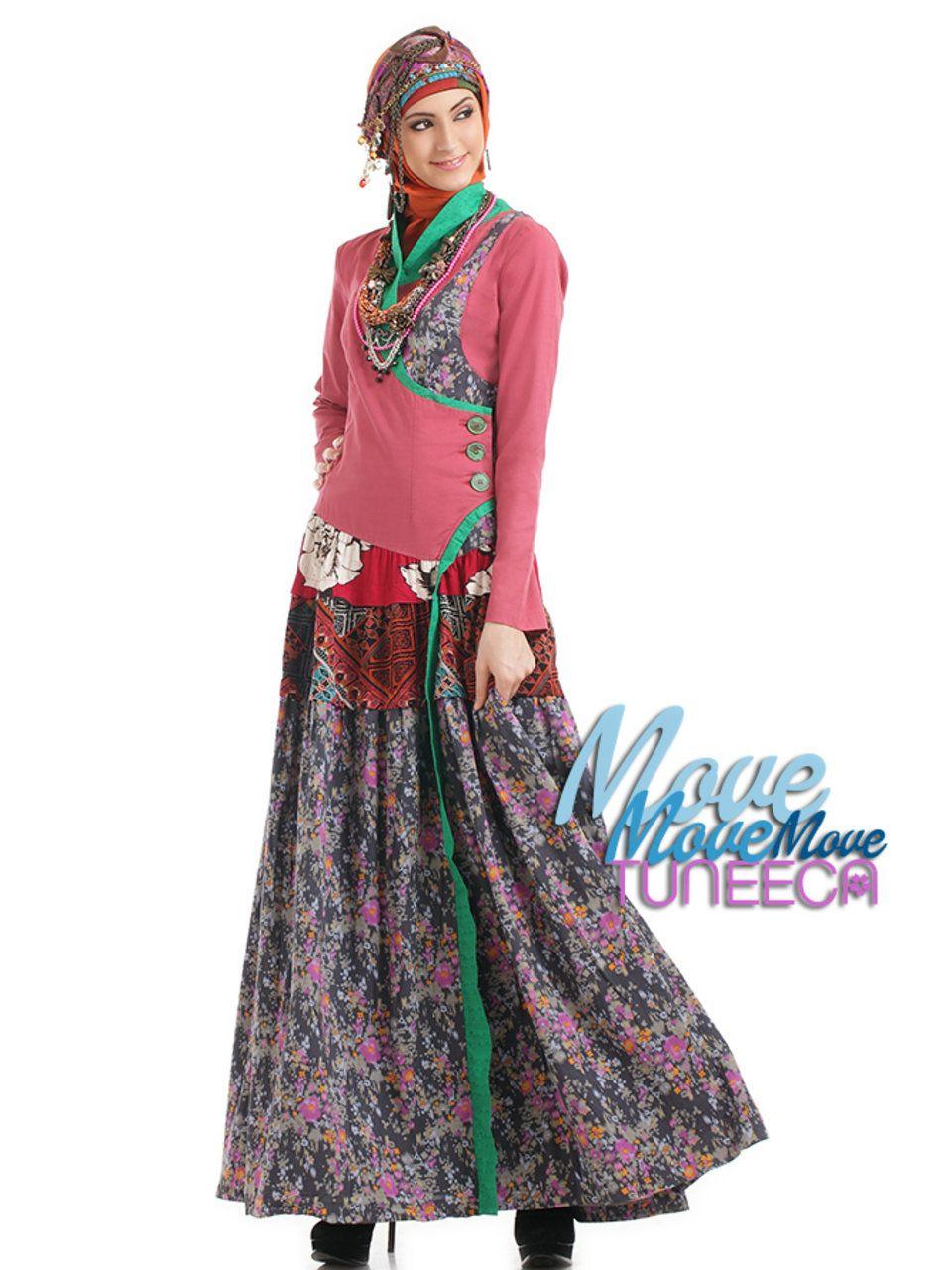 Tuneeca Muslim Fashion Hobby Fashion Pinterest Muslim