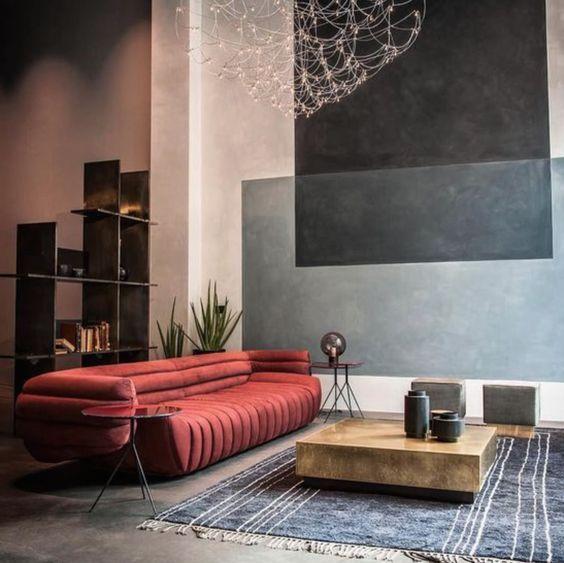 Bordeaux House Interior Interior Interior Design