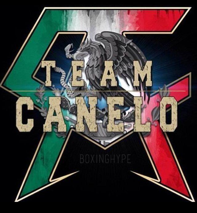 Team Canelo Chicano Arte Pinterest Canelo Alvarez Sports And