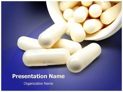 Download Our Professionally Designed Pills Ppt Template This Pills