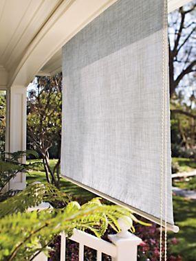 Coolaroo Outdoor Designer Window Shade Outdoor Patio Shades Solutions Outdoor Shade Outdoor Patio Shades Patio Shade
