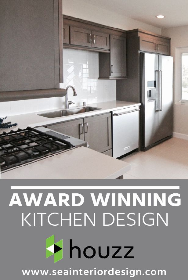 Kitchen & More | Interiors, Design projects and Baths interior