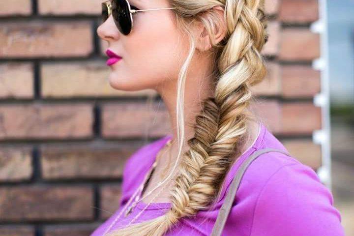 احدث تسريحات شعر للأعراس و المناسبات 2020 سيدات مصر Hair Styles Hair Hair Wrap