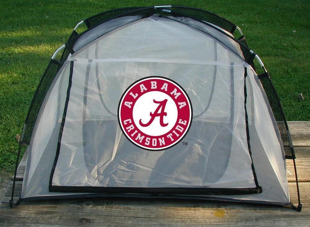 Alabama Crimson Tide Bama Food Tent 36  x 22  ... & Alabama Crimson Tide Bama Food Tent 36