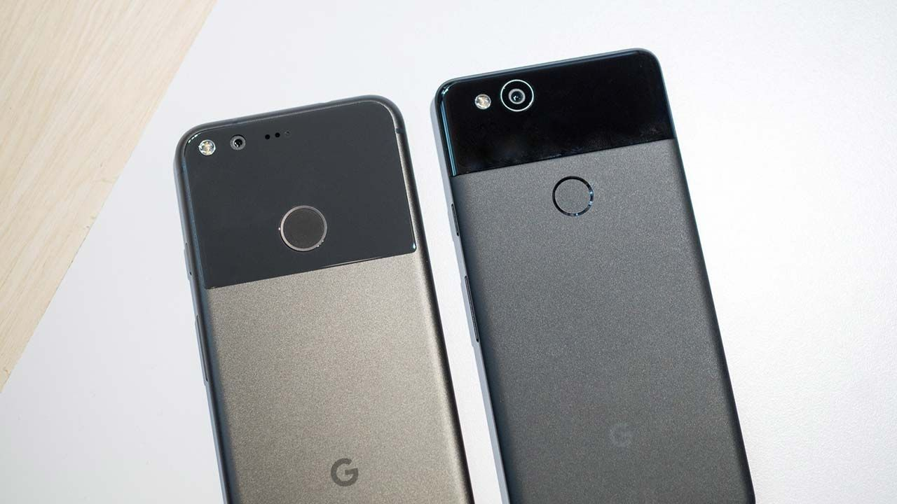 April Security patch for Pixel and Nexus devices are