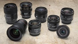 8 Best Wide Angle Prime Lenses For Canon Dslrs Best Wide Angle
