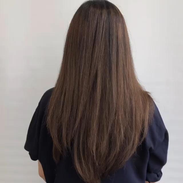 Curling Iron for Short & Long Hair