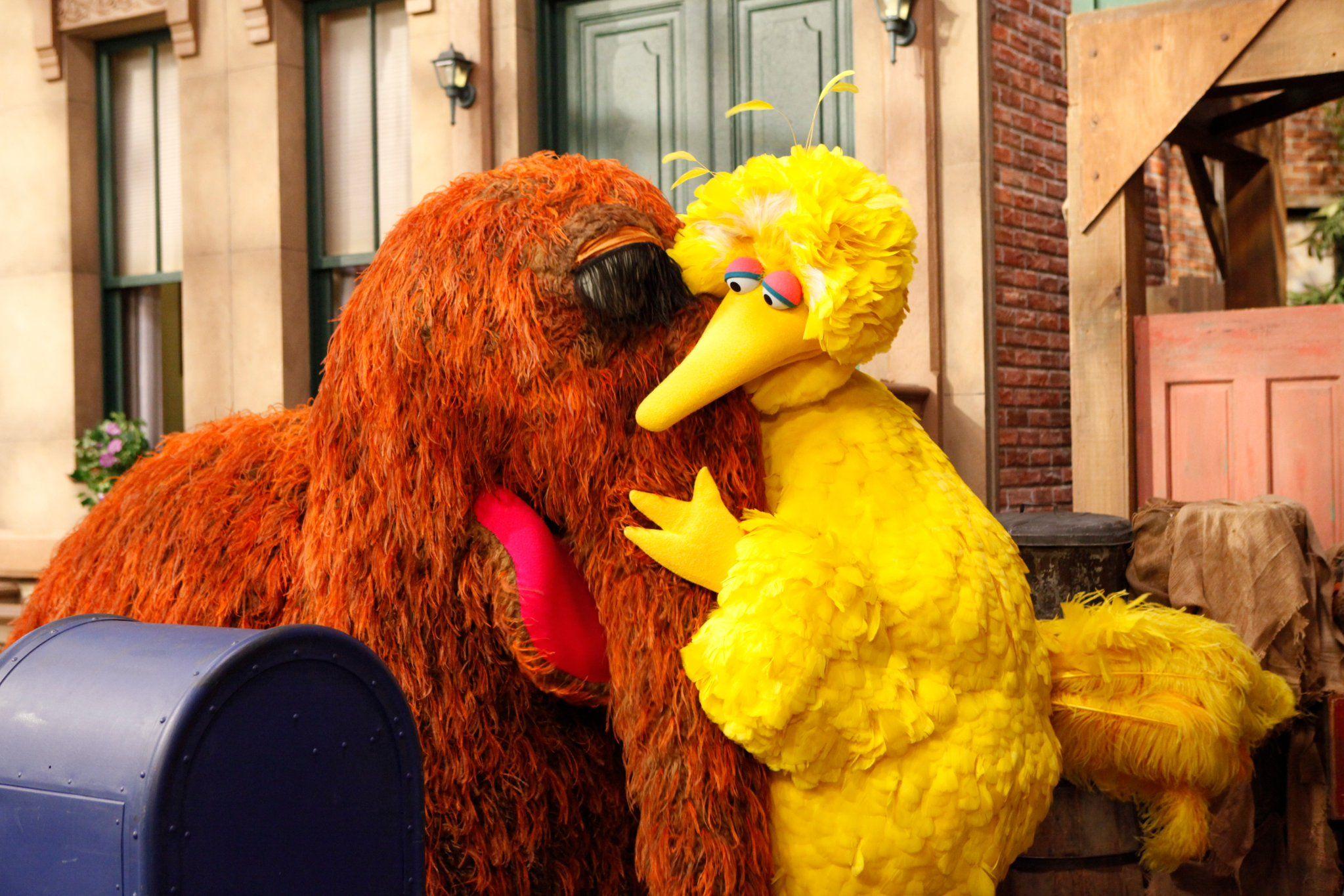Sesame Street On
