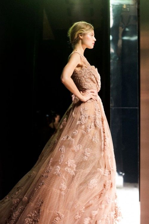 ELIE SAAB COUTURE SS 11