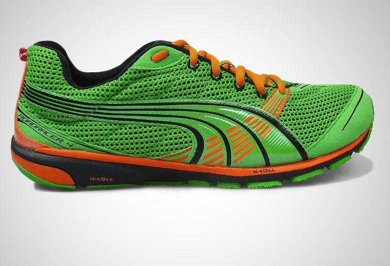 Puma Complete Tfx Roadracer 4 Pro Racing Shoes Hoka Running Shoes Shoes