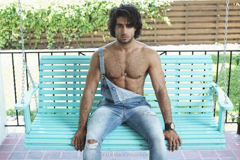 Diego Sans | M4LE