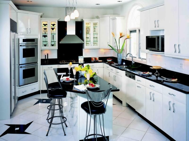 Contemporary Kitchen Remodel Decoration kitchen beauty kitchen decor themes decorating ideas decorations