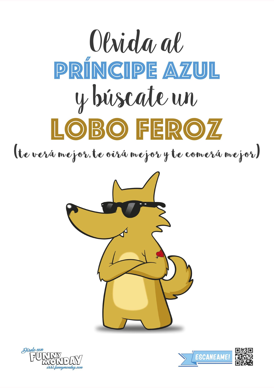 Lobo Feroz Meme