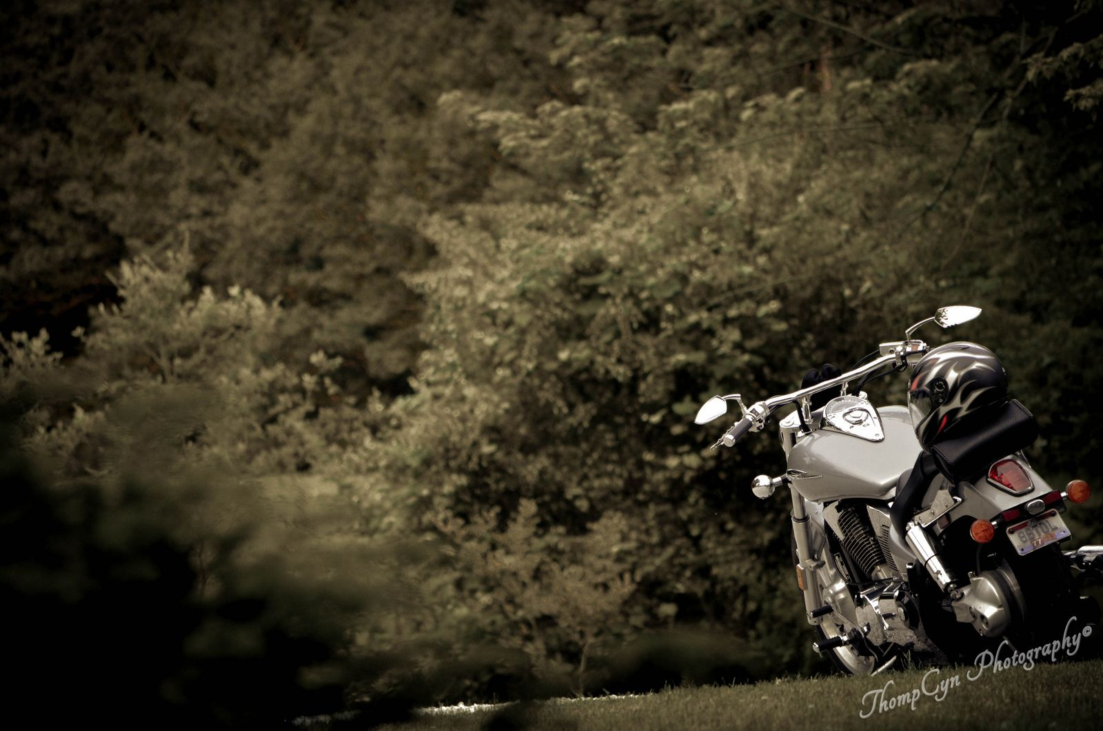 Ready to Ride | Flickr - Photo Sharing!©ThompCyn Photography - Cynthia Harris http://www.thompcynphotography.com