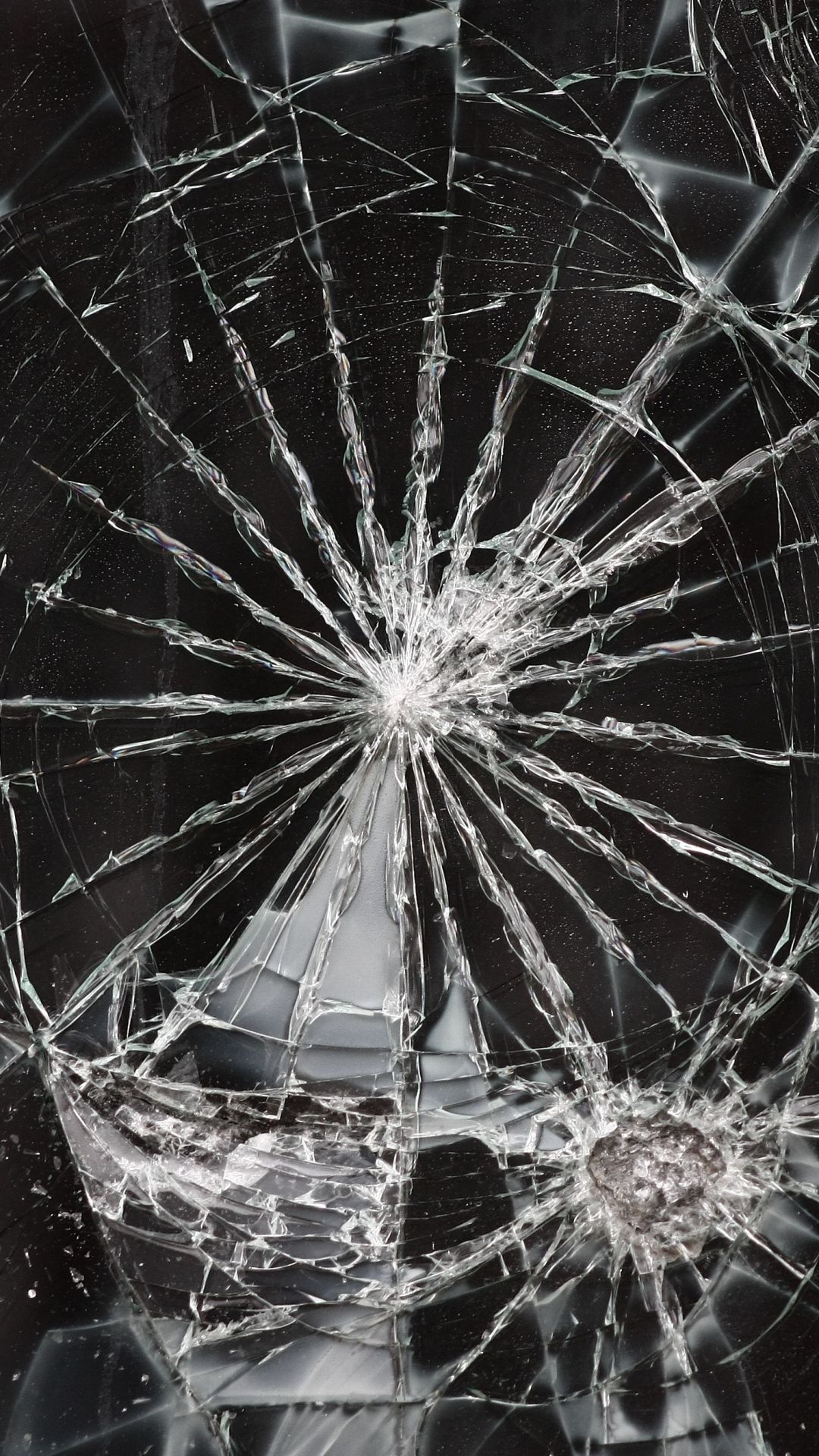 Cracked Screen Wallpaper Hd Cutewallpaperorg Broken